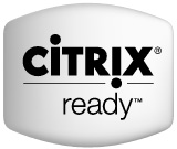 Citrix Ready Certified