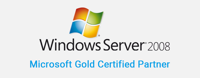 Became Microsoft Gold Certified Partner