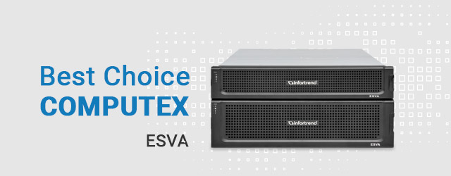 ESVA wins Best Choice award during Computex Taipei