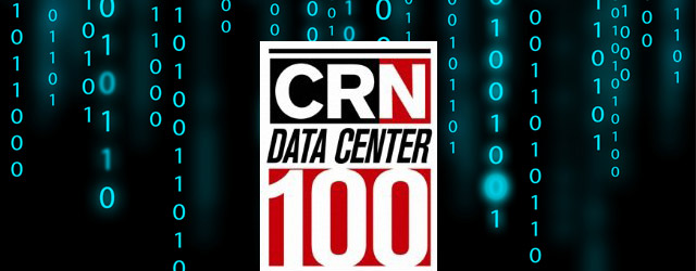 Infortrend listed in Everything Channel's CRN Data Center 100, a select group of technology vendors powering datacenters