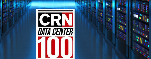 Infortrend listed in Everything Channel&''s CRN Data Center 100 for the second year running