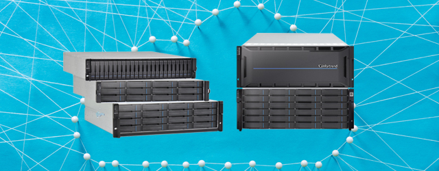 Infortrend launches cloud-integrated unified storage EonStor GS family