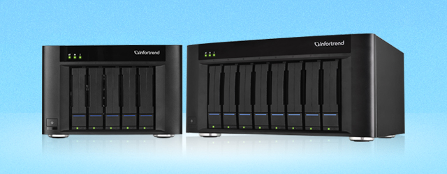 Launched All Flash Array and GSe Pro families