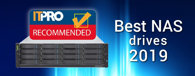 Best NAS drives 2019 from IT Pro