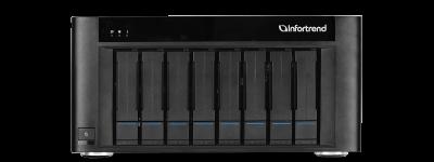 EonStor GSe Pro 200 series
