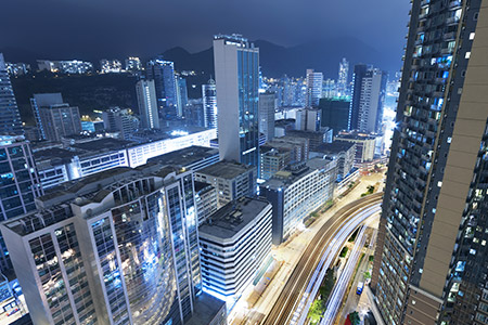 Infortrend Storage Supports 24/7 Non-stop Operation of 2,500+ CCTV Cameras for Seoul Gwanak-Gu District