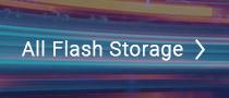 All Flash Storage