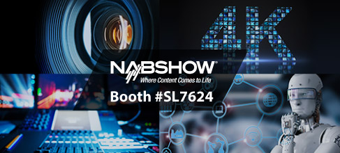 Infortrend Showcases 2 x 25Gb iSCSI SAN Solution with ATTO at NAB 2019