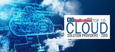 "Infortrend Named ""Top 10 Cloud Solution Providers of 2019"" by CIO Applications Europe"