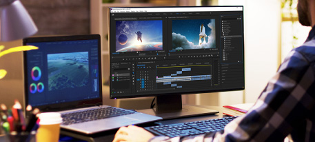 Satisfy Adobe Premiere Pro Requirements