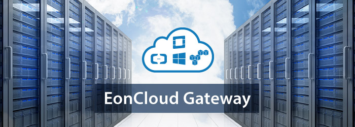EonCloud Gateway