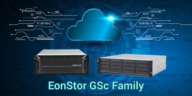 EonStor GSc