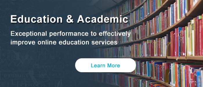 education & academic