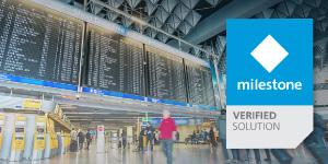EonServ 7000 - Milestone Verified VMS Server