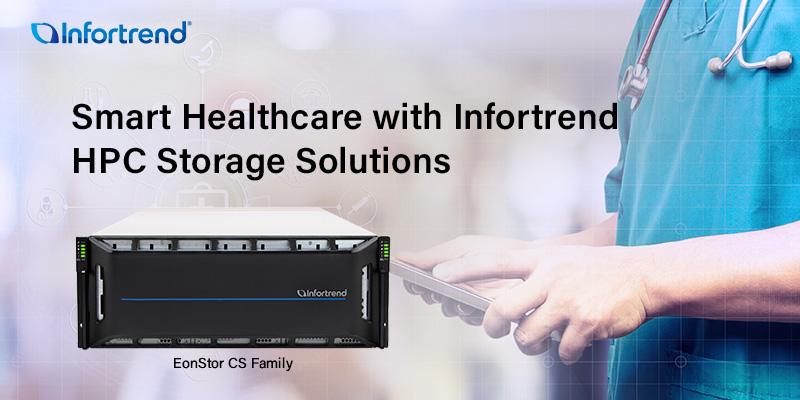 HPC Storage Solutions