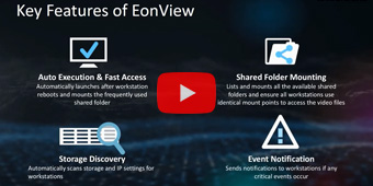 EonView Introduction