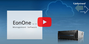 Pure-play Enterprise Data Storage Solution Provider