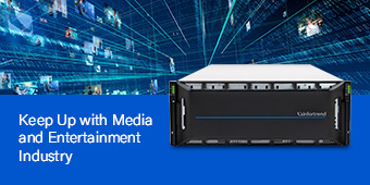 Keep Up with Media and Entertainment Industry