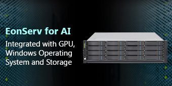 EonServ for AI