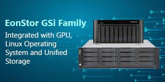 EonStor GSi Family