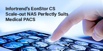 EonStor CS